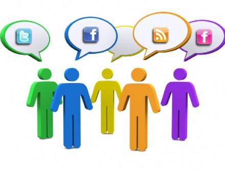 social newworking